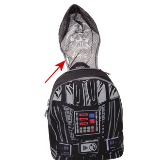 Rucksack STAR WARS - Darth Vader - CRD2100000840 - BESCHÄDIGT, NNM