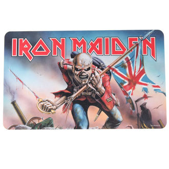 Platzdeckchen IRON MAIDEN, ROCK OFF, Iron Maiden