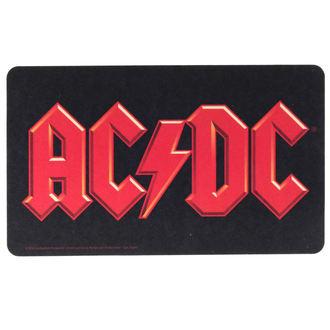 Platzdeckchen AC / DC - Logo, AC-DC