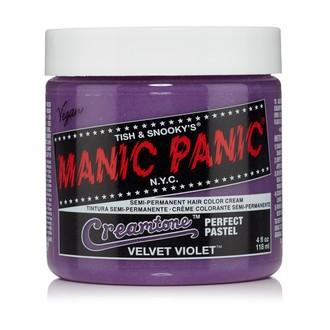 Haar Farbstoff MANIC PANIC - Classic - Velvet Violet, MANIC PANIC