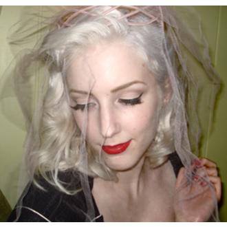 Haar Farbstoff MANIC PANIC - Classic - Virgin Snow, MANIC PANIC