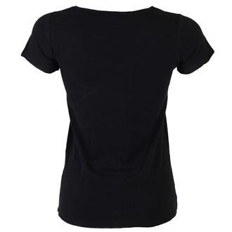 Damen T-Shirt IRON MAIDEN - BOOK OF SOULS - Amplified, AMPLIFIED, Iron Maiden