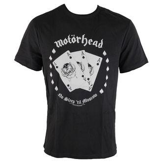 Herren T-Shirt Mötorhead - Ace - Amplified, AMPLIFIED, Motörhead