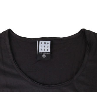 Damen T-Shirt Mötorhead - Biker - Amplified, AMPLIFIED, Motörhead