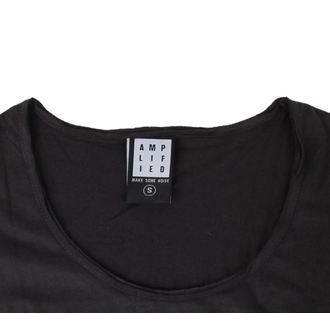 Damen T-Shirt Mötorhead - Bastard - Amplified, AMPLIFIED, Motörhead
