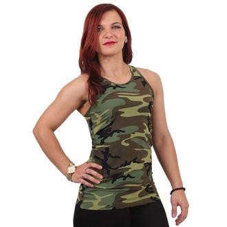 Damen Tank Top ROTHCO - WORKOUT PERFORMANCE, ROTHCO
