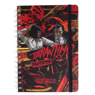 Notizblock Quentin Tarantino - Kill Bill