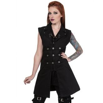 Damen Mantel DEAD Threads, DEAD THREADS