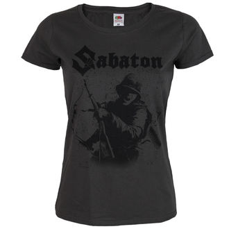 Damen T-Shirt SABATON - Chose To Surrender - NUCLEAR BLAST