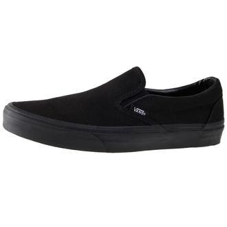 Herren Sneakers VANS - CLASSIC SLIP-ON - schwarz / schwarz, VANS
