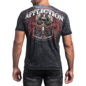 Herren T-Shirt AFFLICTION - Death March - hath been, AFFLICTION