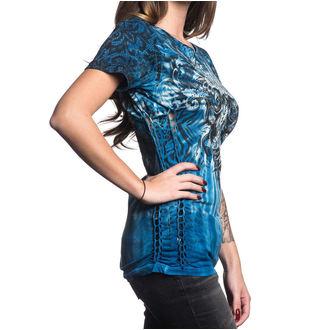 T-Shirt hardcore Cypress AFFLICTION S3796
