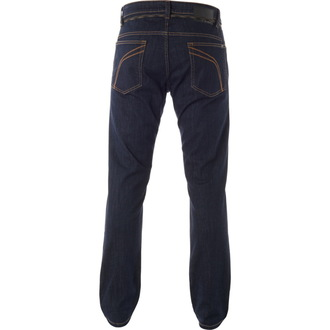Herren Hose FOX - Dagger - Dirty Indigo, FOX
