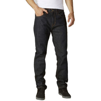 Herren Hose FOX - Throttle - Rinse Wash, FOX