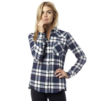 Damen Shirt FOX - Flown - Indigo, FOX