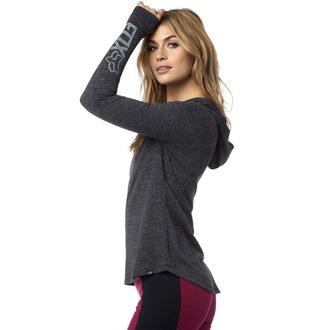 Damen Street T-Shirt  - Instant - FOX, FOX