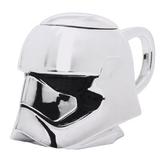 Tasse Star Wars- Episode VII - Kapitän Phasma