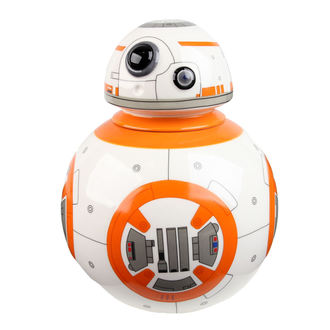 Dekoration Süßigkeitendose Star Wars - Episode VII - BB-8, NNM