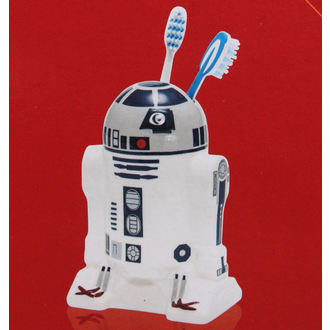 Zahnbürsten Halter Star Wars - Episode VII - R2-D2