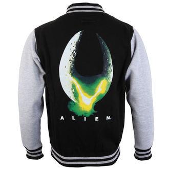 Herren Sweatjacke ALIEN - Egg, NNM, Alien - Vetřelec