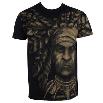 Herren T-Shirt ALISTAR - Indian Warrior, ALISTAR