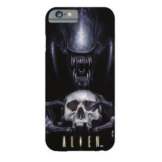 Handyhülle Alien - iPhone 6 - Skull, NNM, Alien - Vetřelec