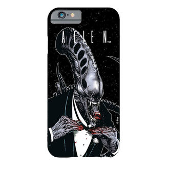 Handyhülle Alien - iPhone 6 - Tuxedo, NNM, Alien - Vetřelec