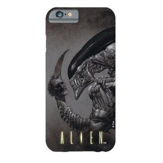Handyhülle Alien - iPhone 6 - Dead Head, NNM, Alien - Vetřelec