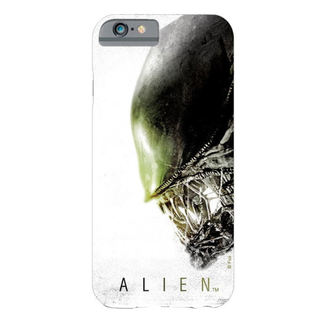 Handyhülle Alien - iPhone 6 - Face, NNM, Alien - Vetřelec