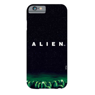 Handyhülle Alien - iPhone 6 - Logo, NNM, Alien - Vetřelec