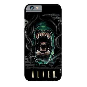 Handyhülle Alien - iPhone 6 - Xenomorph Smoke, NNM, Alien - Vetřelec