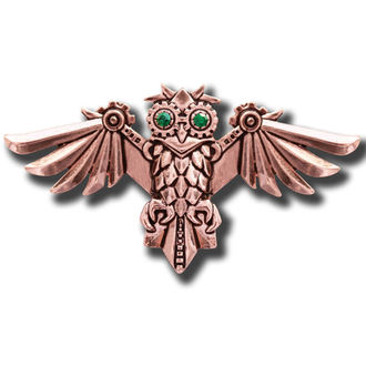 Brosche EASTGATE RESOURCE  - Aviamore Owl, EASTGATE RESOURCE