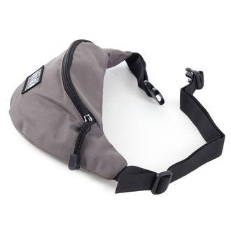 Tasche (Hüft-Tasche) GLOBE - Richmond - Charcoal, GLOBE