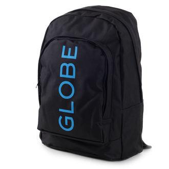 Rucksack GLOBE - Bank II - Schwarz Blau, GLOBE