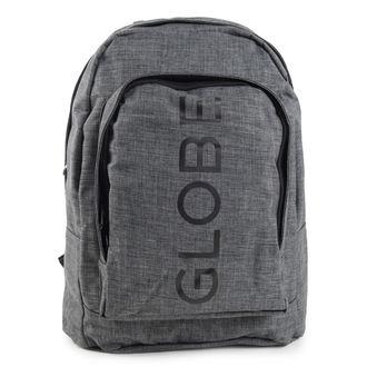 Rucksack GLOBE - Bank II - charcoal, GLOBE