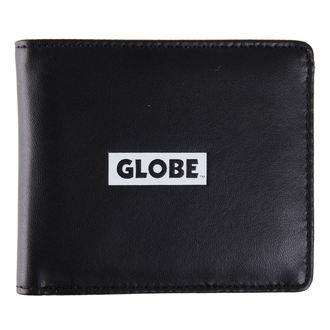 Geldbörse GLOBE - Corroded II - Schwarz, GLOBE