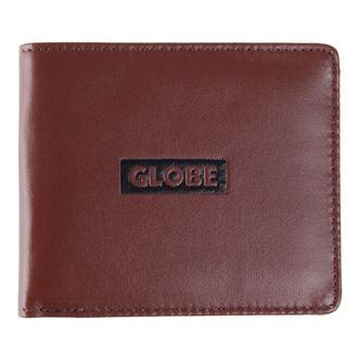 Geldbörse GLOBE - Corroded II - Braun, GLOBE