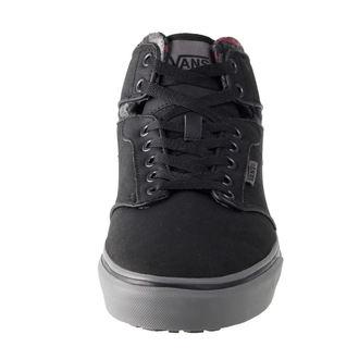 Schuhe VANS - Atwood HI MTE - Flannel, VANS