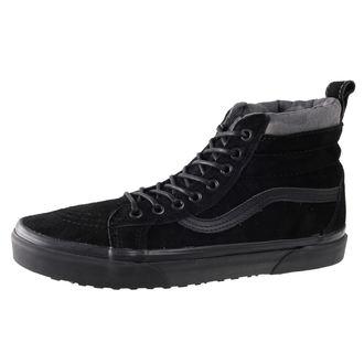 Schuhe VANS - SK8-HI-MTE - Schwarz / Schwarz, VANS
