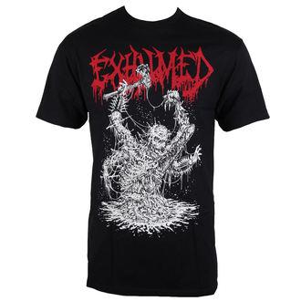 Herren Metal T-Shirt Exhumed Gore Metal Necrospective RELAPSE TSexhu, RELAPSE, Exhumed