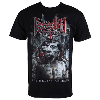 Herren T-Shirt  Incantation-MORTAL THRONE