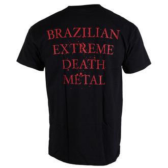 Herren Metal T-Shirt Rebaelliun RELAPSE RELAPSE REBAE