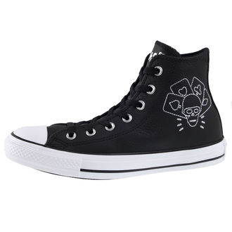 Hohe Turnschuhe Clash The Clash CONVERSE C155074