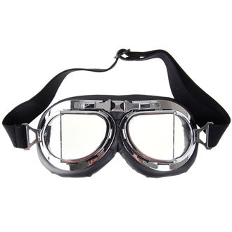 Cyberbrille OSX - GOGGLE - CLEAR LENS, OSX