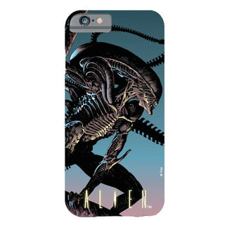 Handyhülle Alien - iPhone 6 Plus - Xenomorph, NNM, Alien - Vetřelec