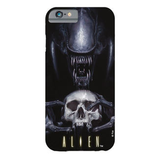 Handyhülle Alien - iPhone 6 Plus Skull, NNM, Alien - Vetřelec