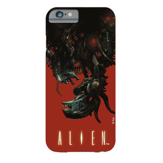 Handyhülle Alien - iPhone 6 Plus Xenomorph Upside-Down, NNM, Alien - Vetřelec
