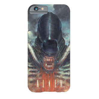 Handyhülle Alien - iPhone 6 Plus Case Xenomorph Blood, NNM, Alien - Vetřelec