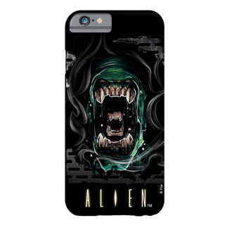 Handyhülle Alien - iPhone 6 Plus Xenomorph Smoke, NNM, Alien - Vetřelec