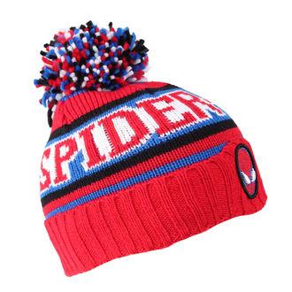 Mütze Spider Man - Logo